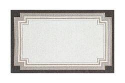HOME SWEET HOME - SMART HALI 0780 SM 45 BEIGE GREY XW 80x150