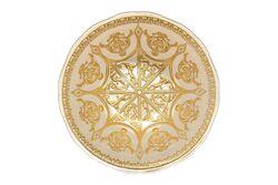 SYON KASE BEYAZ+GOLD 16.5x5.5cm(10755) - Thumbnail