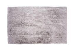 HOME SWEET HOME - TAVSAN TUYU HALI 90X150 COOL GREY (DIKDORTGEN)