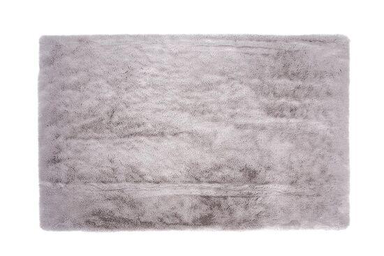 TAVSAN TUYU HALI 90X150 COOL GREY (DIKDORTGEN)