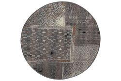 KERVAN - ZOYA HALI 151-Y 150x150cm